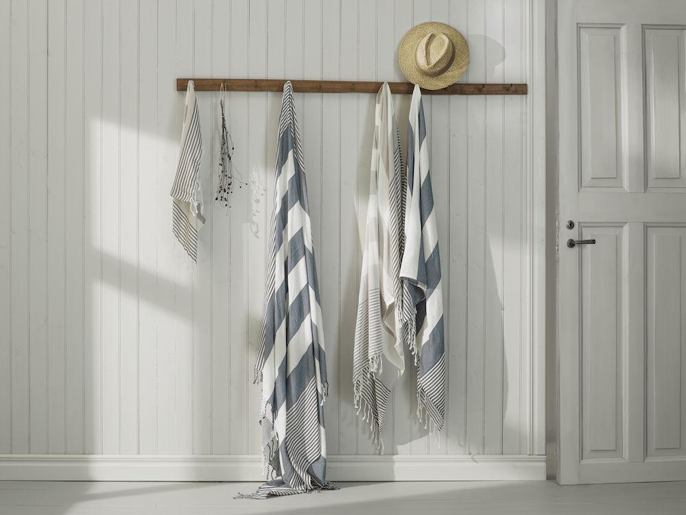 Eco Hamam-pyyhkeet